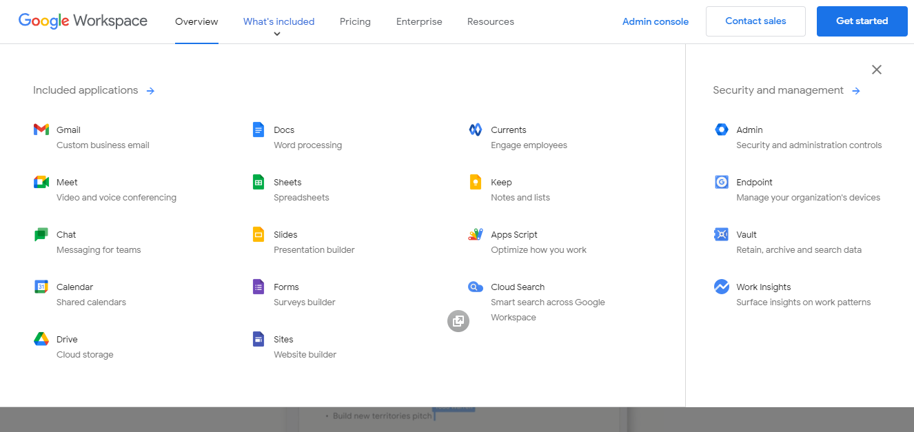google workspace homepage review with jacob chikaike